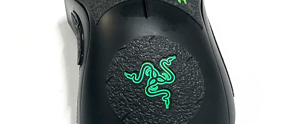 RAZOR DEATHADDER ESSENTIAL Gaming Mouse  Textured Rubber Grip Enhancement Kit
