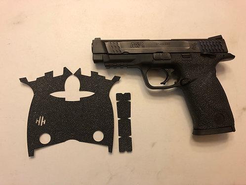 Smith & Wesson M & P Full Sized 2.0 45 ACP Gun Grip Enhancement