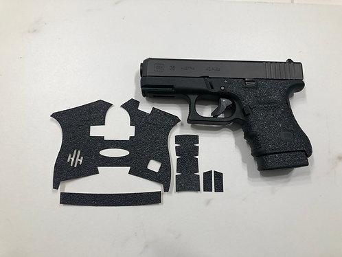 Glock 36 Gun Grip Enhancements Gun Parts Kit