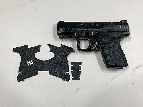 CANIK  TP9 sc Elite Gun Grip Enhancement Gun Parts Kit