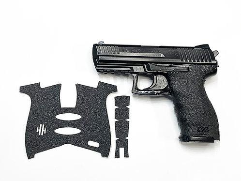 Heckler & Koch P30  Gun Grip Enhancement Gun Parts Kit