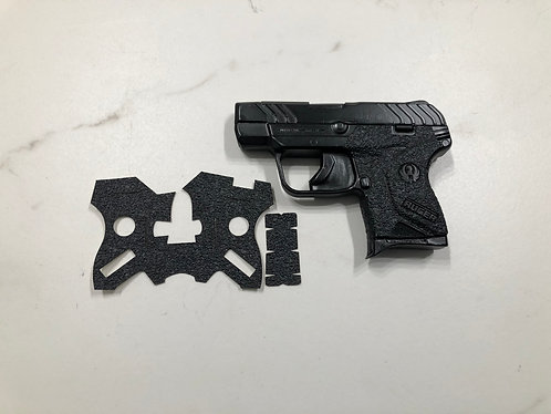 Ruger LCP II 380  Gun Grip Enhancement Gun Parts Kit