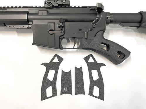 AR 15 / AR 10 Juggernaut Featureless  Gun Grip  Enhancement Gun Parts Kit