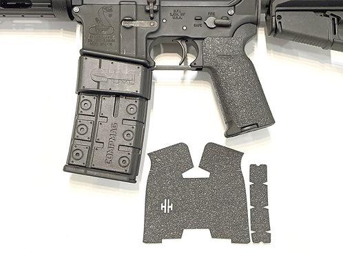 AR 15 Magpul K2 MOE Gun Grip  Enhancement Gun Parts Kit