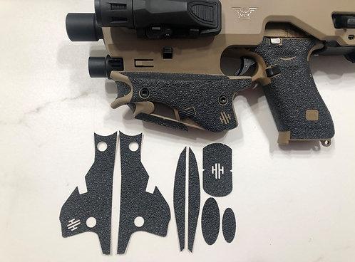MCK Micro Roni GEN 2 Gun Grip Enhancement Gun Parts Kit