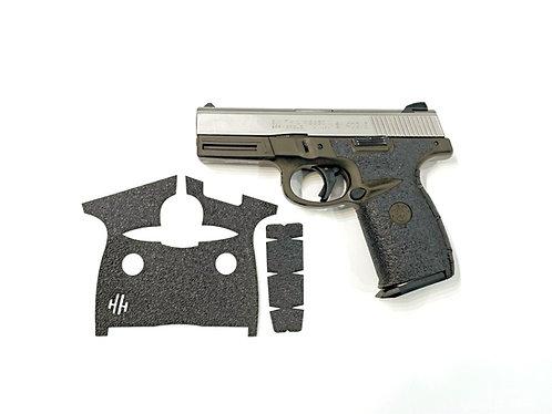 Smith and Wesson SW9 VE / SW40 Gun Grip Enhancement Gun Part Kit