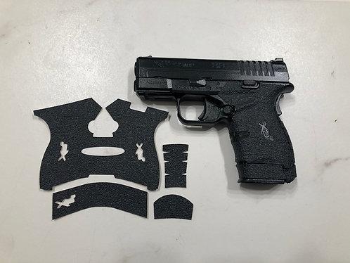 Springfield XDs MOD 2 9/45 Gun Grip Enhancement Kit