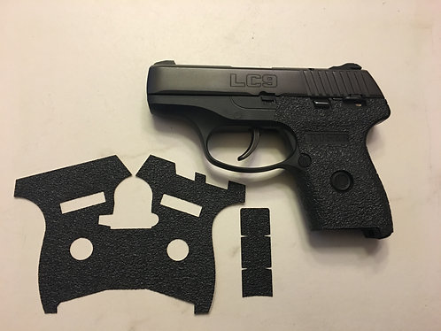 Ruger LC 9/ EC9  / LC 380   Gun Grip Enhancement Gun Parts Kit