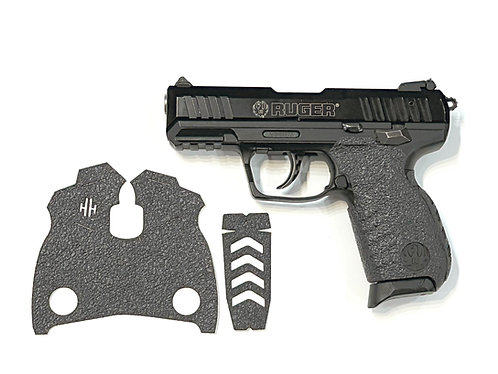 Ruger SR22  Gun Grip Enhancement Gun Parts Kit