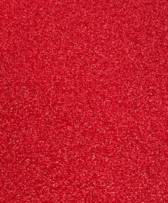 RED SANDPAPER