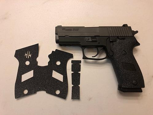 Sig Sauer P220  Gun Grip Enhancement Gun Parts Kit