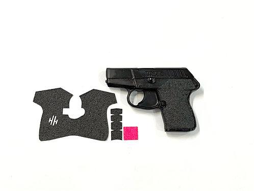 Keltek  P3AT Gun Grip  Enhancement Gun Parts Kit with Pink Inserts