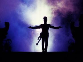 O Prince em minha vida