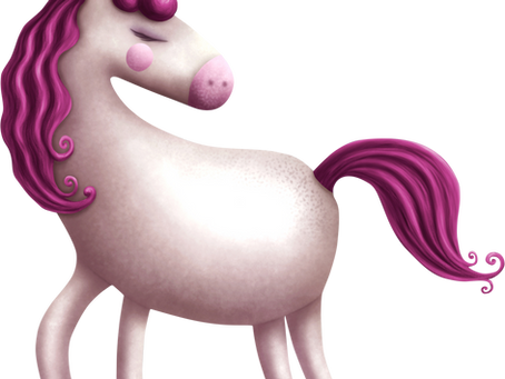 Unicorn Toys - Out in JULY!