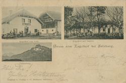 Kuglhof Postkarte