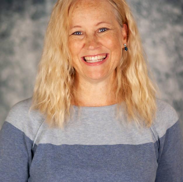 Mrs. Amber Davis