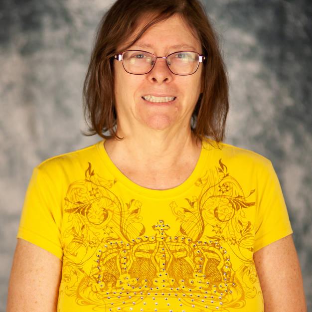 Mrs. Carole Miller