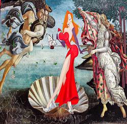 The birth of Jessica - Hugo batalha de Almeida