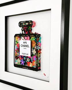 Mon Parfum by Géraldine G.