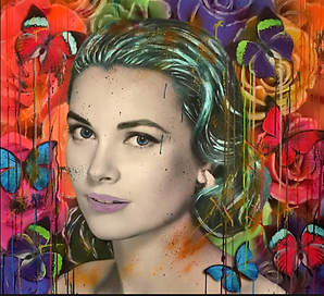 Grace by chloé Rox