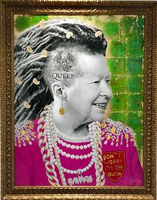 O GRINGO - Queen