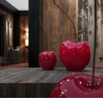 Cerises - Sherry indoor/Outdoor