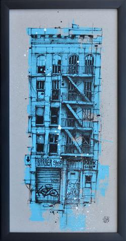 GRAFFMATT-60x30-Spring Street