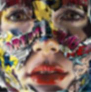 Sandra chevrier - La cage,toi, moi et le reve