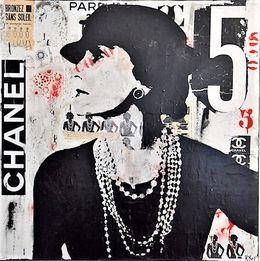 Coco Chanel by Kikayou