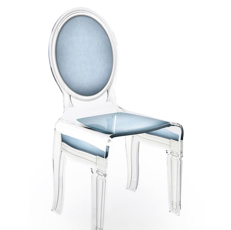 Moveis acrilico - furnitures acrylic