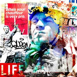Mac Queen - Bruno Boffa