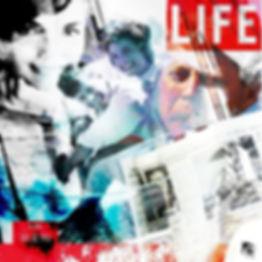 Bruno Boffa - Jackie Kennedy Life