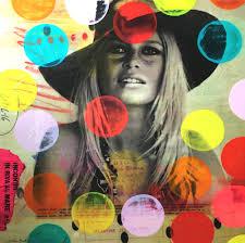 Bardot by Cathie Berthon