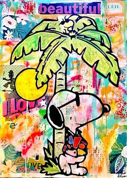 Snoopy by Kikayou