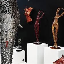 Sculptures by Vyki