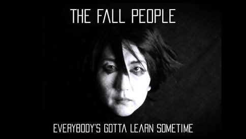 Everybody's Gotta Learn Sometime - Cover