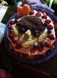 Kelly Cake