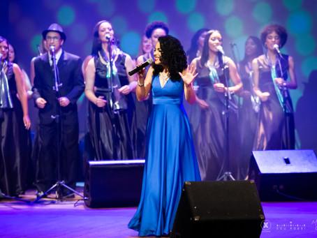 """Michele Costa: """"Sou apaixonada por Elis. Uma cantora como ela não pode ser esquecida."""""""