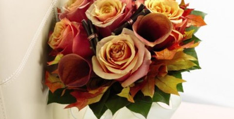 W46-4734 The FTD® Love Everlasting™ Bouquet