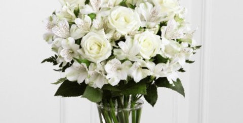 S3-4440 The FTD® Cherished Friend™ Bouquet