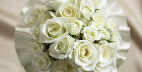 W5-4636 The FTD® Sweet Roses™ Bouquet