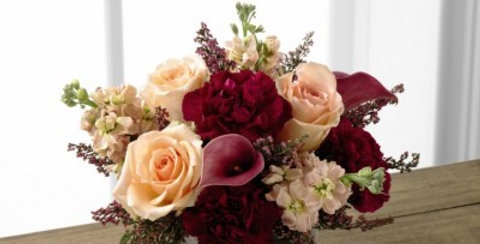 C10-4857 The FTD® Share My World™ Bouquet
