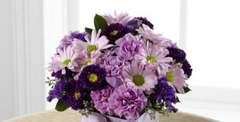 C17-4859 The FTD® Thoughtful Expressions™ Bouquet