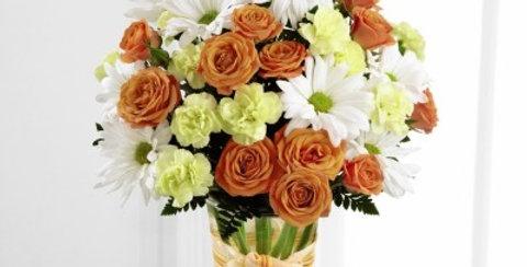 C4-4791 The FTD® Sweet Splendor™ Bouquet