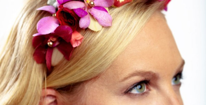 The FTD® Bridal Best™ Hair Décor