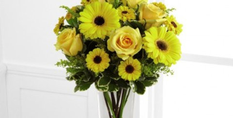 C3-4431 The FTD® Daylight™ Bouquet