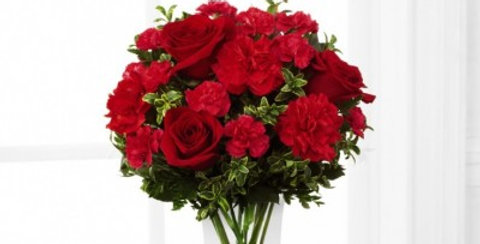 B23-4800 The FTD® Always True™ Bouquet