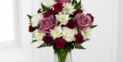 B18B-4947 The FTD® My Sweet Love™ Bouquet