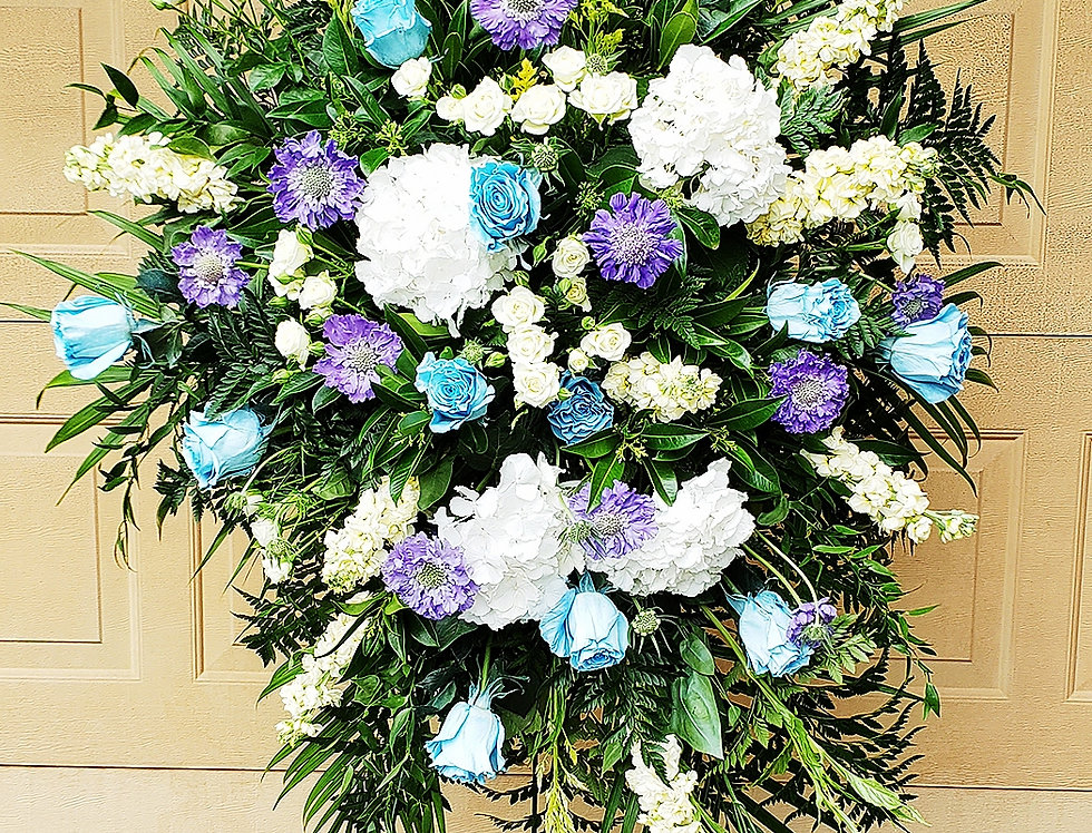 Funeral Spray-0025
