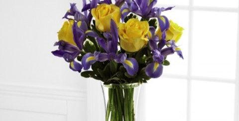 B26-4405 The FTD® Sunlit Treasures™ Bouquet